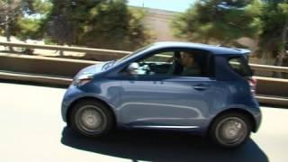 Scion IQ 2011 Videos