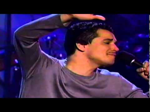 "El DeBarge: ""All This Love"" Live (1999)"