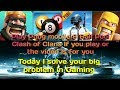 How To Play Without Any Disturb In Online Games Pubg mobile, 8 Ball Pool, Clash of Clans