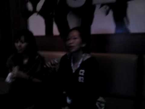 irma karaoke