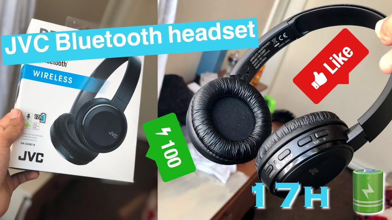 JVC S30BT Bluetooth Headphones </div>                                   </div> </div>       </div>             </div>              </div>       <div class=