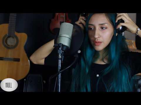 Valeria Mendívil Hull - Trem-bala cover