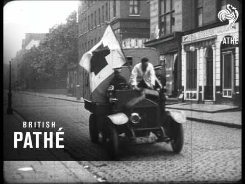 Dublin War Scenes (1922)
