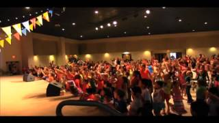 WHAG Kids Camp 2014 - South Texas