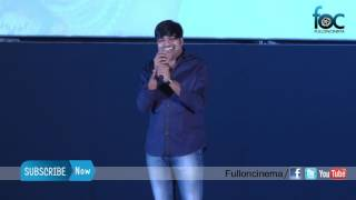 Actor Sathish Comedy Speech at Sema Audio Launch  - Fulloncinema