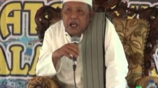 Pengajian KH.Abd Sattar - Terbaru 30 Juli 2014