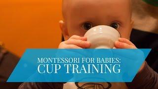 Montessori Cup Training