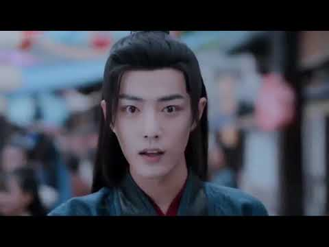 FMV The Untamed {WangXian} Unsullied Ost
