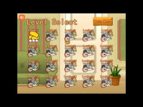 Игры том и джерри видео обзор эвелина бледанс фото с инстаграм