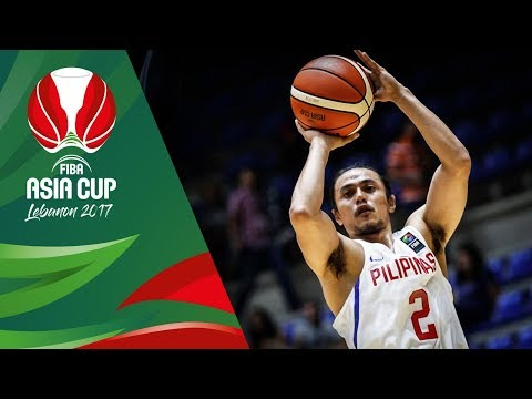HIGHLIGHTS: Terrence Romeo Scores 22 Pts in 2nd Quarter vs. Korea (VIDEO) FIBA Asia Cup 2017