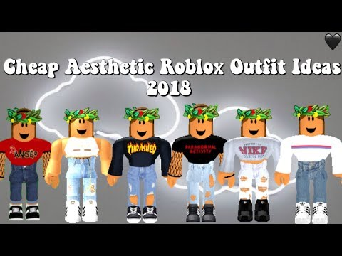 Full Download] 10 Cute Roblox Outfit Ideas Milly Playzzz