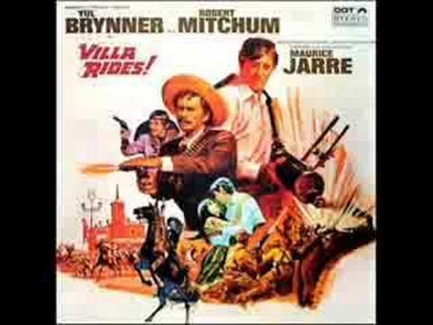 Willa Rides!(1968) - maintitle