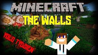 Minecraft: The Walls #34 - Kto bogatemu zabroni?! 8) // YOLO TYDZIEŃ