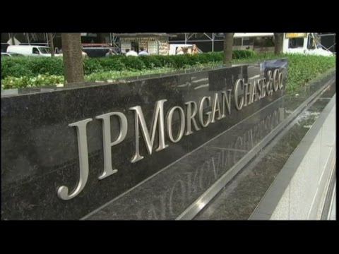 JPMorgan Chase Hacked: Cyberattack Breaches Bank