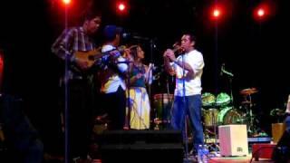Las Cafeteras @ The Mayan