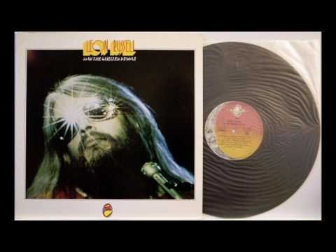 03. It's A Hard Rain Gonna Fall - Leon Russell - And The Shelter People (Hank Wilson)