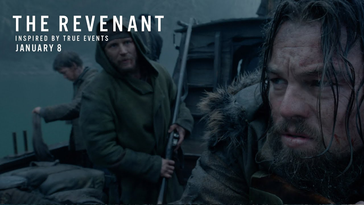 the revenant free download hd