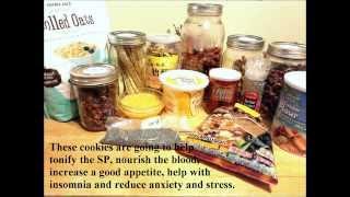 SP Cookies & Herb Citrus H2O
