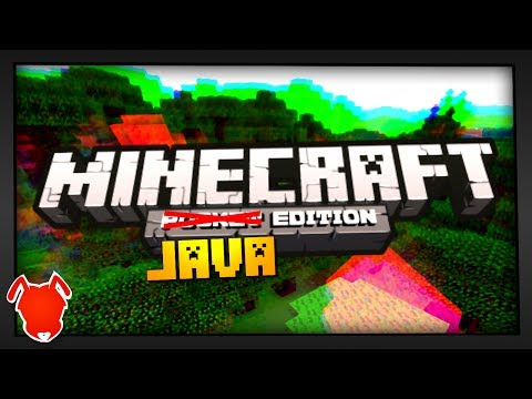 MOJANG is NOT KILLING MINECRAFT JAVA! - Here