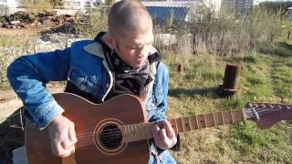 Константин Ступин - Раннее утро (24.04.2014)