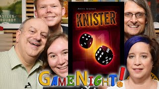 Knister - GameNight! Se8 Ep6