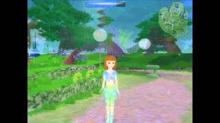 Falling Stars PC 2007 Gameplay