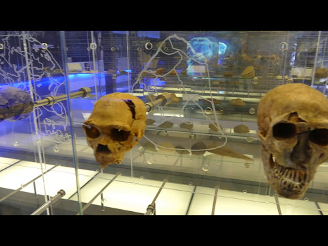 Maropeng - The Cradle of Humankind - SOUTH AFRICA 02/2017