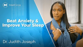 Why Anxiety Affects Your Sleep... & Vice Versa (& How to Cope)