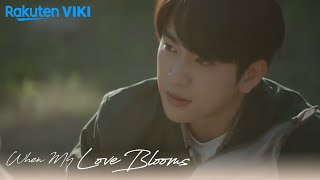 When My Love Blooms EP1 Clip