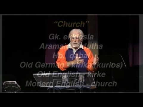Corinthians Session 05 - The Church