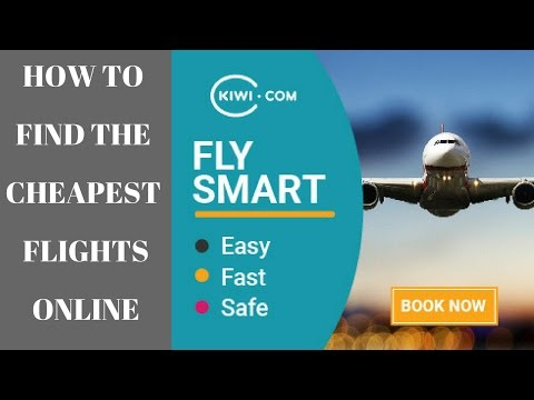 How To Find Cheap Flights Flexible Dates