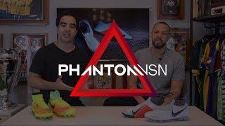Especial Nike Phantom Vison com Claudio Campos | Só Chuteiras EP31