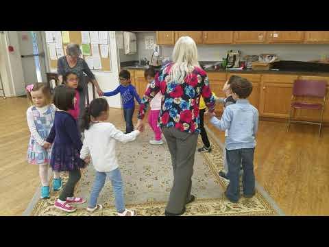 CACC Montessori School Farewell to Kindergarten Madhushree Aravindh(1)