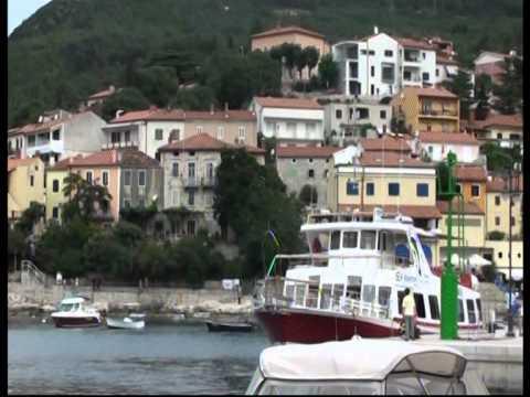 Rabac - Istria - Croatia