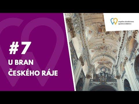 #7 U bran českého ráje ✝️ - Královéhradecký kraj (CZ)