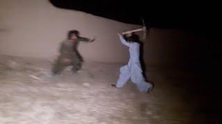 Woh Kya Raaz Hai With Zain Baloch Episode Promo 95