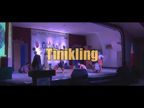 Tinikling (Dance)