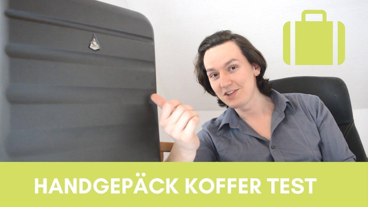 handgep ck koffer im test aerolite leichtgewicht. Black Bedroom Furniture Sets. Home Design Ideas