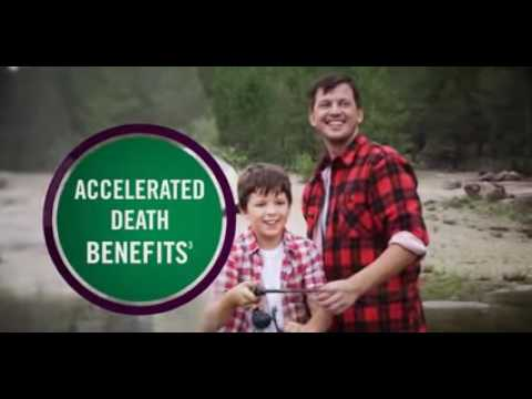 Life insurance in America Living Benefits  Life insurance while you're living#5 4 2016