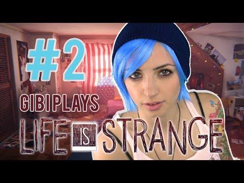 Gibi Plays | Life is Strange #2 (Full Gameplay Stream)
