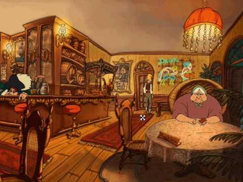 Monkey Island 3 Ost 66 The Goodsoup Family Hotel Youtube