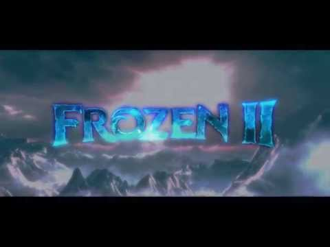 FROZEN 2 OPENING TITLES (2019)