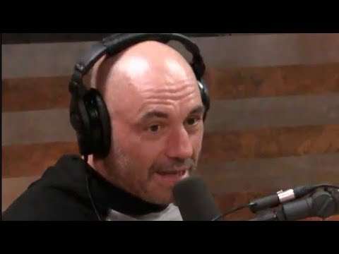 Joe Rogan - Social Media Cultural Bias