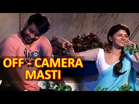 Harman And Soumya's Off Camera Masti On the Sets Of 'Shakti - Astitva Ke Ehsaas Ki' | #TellyTopUp