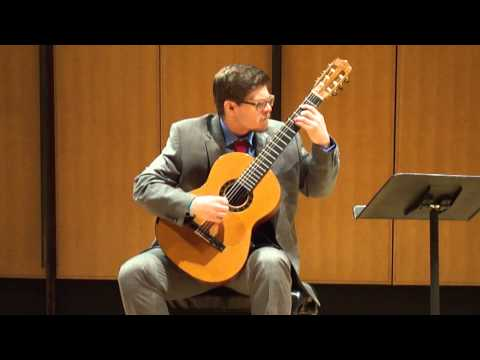 From my recent senior recital.