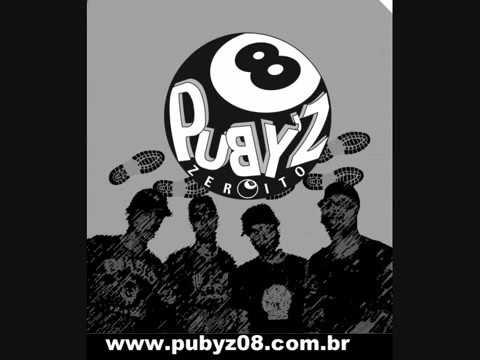 PUBYZ 08   Depois De Um Tropeço EP 2008