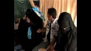 Dhoocilo Xijaab Sita Dance @ Baashaal.Dotcom