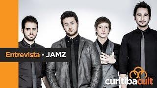 Baixar Entrevista | JAMZ | Curitiba Cult