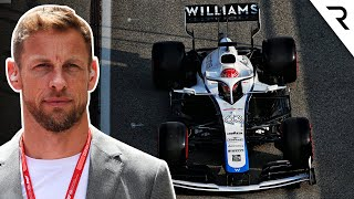 Button's Williams F1 return and what his new role means