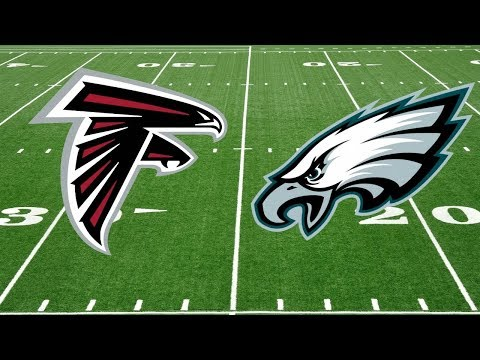 Why The 99th NFL Season Opener Is Atlanta Falcons @ Philadelphia Eagles +Matt Ryan's 99 Career Wins